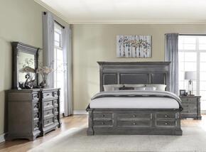Global Furniture USA MARSEILLEGREYKBWOTDMNS