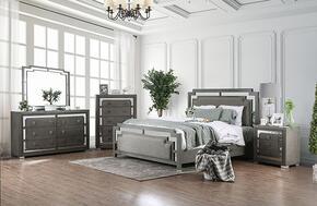Furniture of America CM7534QBEDNSCHDRMR