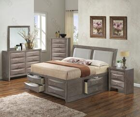 Glory Furniture G1505IKSB4DMN