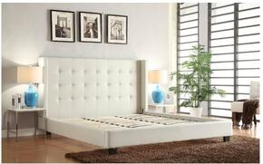 Diamond Sofa MADISONWHQUBED
