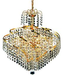 Elegant Lighting 8052D18GEC