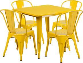 Flash Furniture ETCT002430YLGG