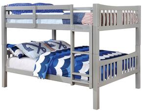Furniture of America CMBK929FGYBED