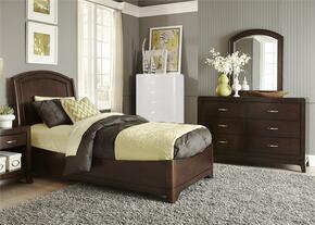 Liberty Furniture 505YBRTPLDM