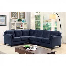 Furniture of America CM6368NVSECTIONAL