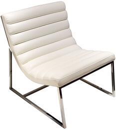 Diamond Sofa BARDOTCHWH