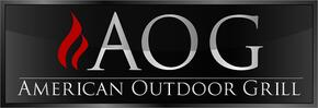 American Outdoor Grill 24B34