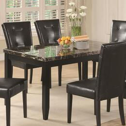 102791SET5 Anisa 5 Pc Dining Set (Table, 4 Chairs)