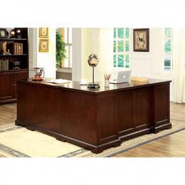 Furniture of America CMDK6207CRSET