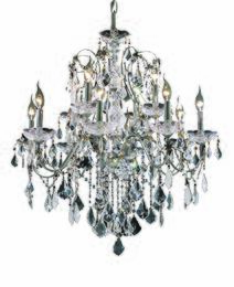 Elegant Lighting 2015D28CRC