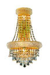 Elegant Lighting 1802W12SGSA