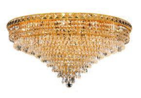 Elegant Lighting 2526F30GRC