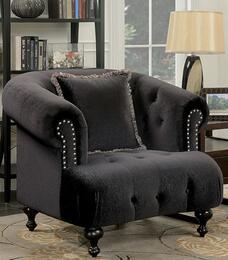 Furniture of America CM6179BKCH