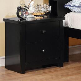Furniture of America CM7651BKN