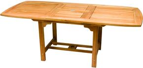 Royal Teak Collection FER10