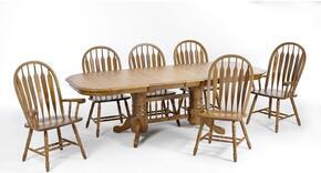 Intercon Furniture COTAL4296CNTC