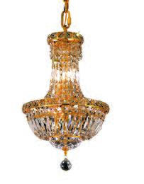 Elegant Lighting 2528D12GEC