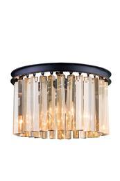 Elegant Lighting 1208F16MBGTRC