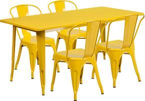 Flash Furniture ETCT005430YLGG