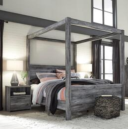 Signature Design by Ashley B221QSCBBEDROOMSET