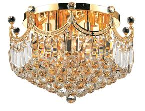 Elegant Lighting 8949F20GRC