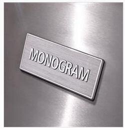 GE Monogram ZTK36BFHLH