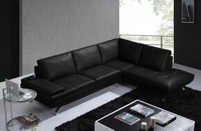 VIG Furniture VGKNK8496BLK