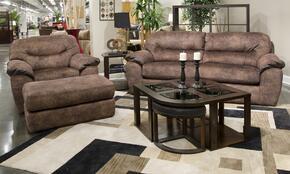 Jackson Furniture 44312PCQARMKIT1C