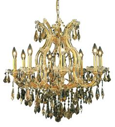 Elegant Lighting 2801D26GGTRC