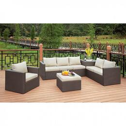 Furniture of America CMOS1818SET