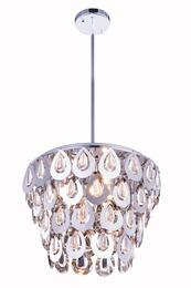 Elegant Lighting 2913D16CRC