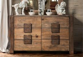 Furniture of America CM7628D