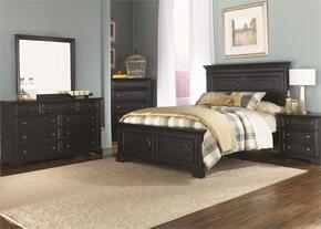 Liberty Furniture 917BRKPBDMCN