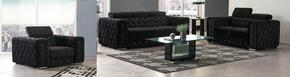 Global Furniture USA UFM365SLC