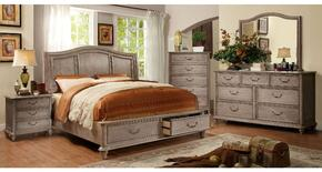 Furniture of America CM7613CKSBDMCN