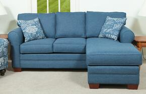Chelsea Home Furniture 25550040SEC