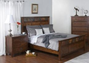 Sunny Designs 2334DCQBBEDROOMSET