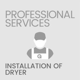 Professional Service DRYERINSTALL