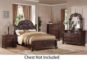 Acme Furniture 21310Q4PCSET
