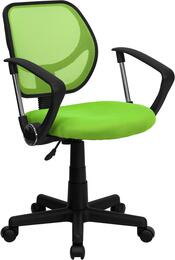 Flash Furniture WA3074GNAGG