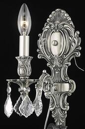 Elegant Lighting 9601W5PWSA