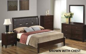Glory Furniture G1225ATBDMN