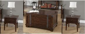Liberty Furniture 316OT3PCS