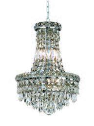 Elegant Lighting 2526D12CSS
