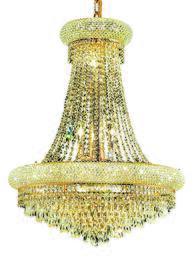 Elegant Lighting 1802D24GSS