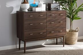 Wholesale Interiors DC631100BROWNCHEST