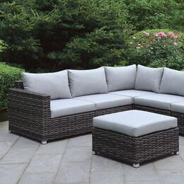 Furniture of America CMOS2118SET