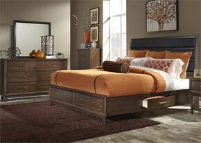 Liberty Furniture 365BRQUSDMC