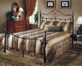Hillsdale Furniture 1249HKR