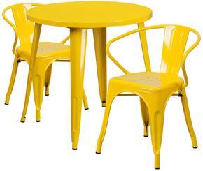 Flash Furniture CH51090TH218ARMYLGG